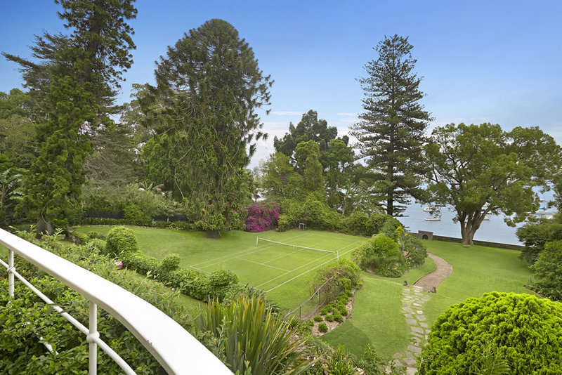 Additional photo for property listing at Elaine Gardens  Point Piper, New South Wales,2027 Austrália