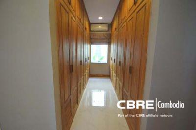 Tonle Bassac | $3,500 USD, Tonle Bassac, Phnom Penh | Villa for rent in Chamkarmon Tonle Bassac img 4