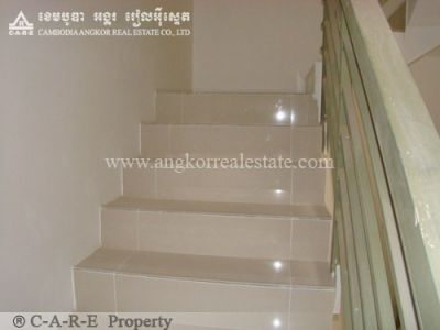 Svay Dangkum, Siem Reap | Flat for rent in Angkor Chum Svay Dangkum img 3