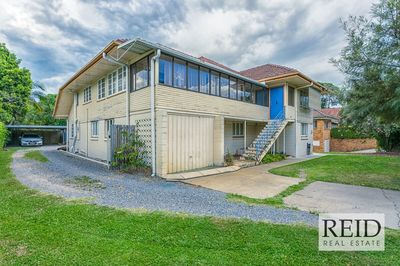 DELIGHTFUL SPACIOUS 4 BED HOME