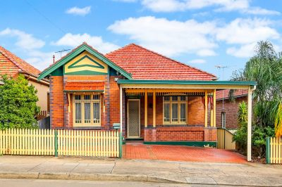 FOR SALE - Charming Federation Home in the Heart of Burwood