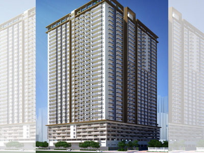 Skytree Condominium, Tuol Sangke, Phnom Penh | New Development for sale in Russey Keo Tuol Sangke img 2