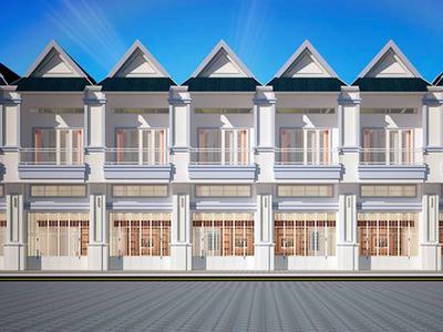 Highland City  Boeung Tumpun, Boeung Tumpun, Phnom Penh | Borey for sale in Meanchey Boeung Tumpun img 4
