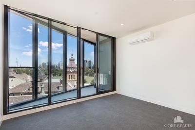 One Bedroom Apartment!