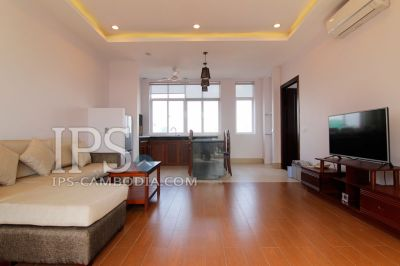 Toul Tum Poung 2, Phnom Penh | House for rent in Chamkarmon Toul Tum Poung 2 img 7