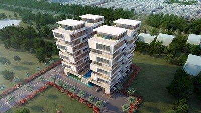 Reclusure 8  Luxury Condo , Chaom Chau, Phnom Penh | New Development for sale in Por Sen Chey Chaom Chau img 0