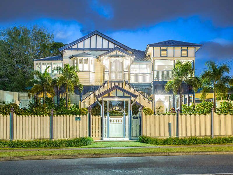 79 Gresham Street East Brisbane 4169