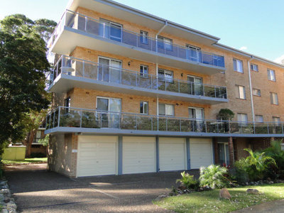 7/11 Catalina Close , Nelson Bay