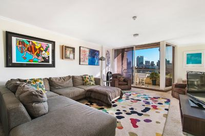 3 Bedroom unit Spectacular Views of CBD/Opera House/Bridge/Harbour