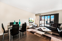 Immaculate Quiet Two Bedroom Apartment