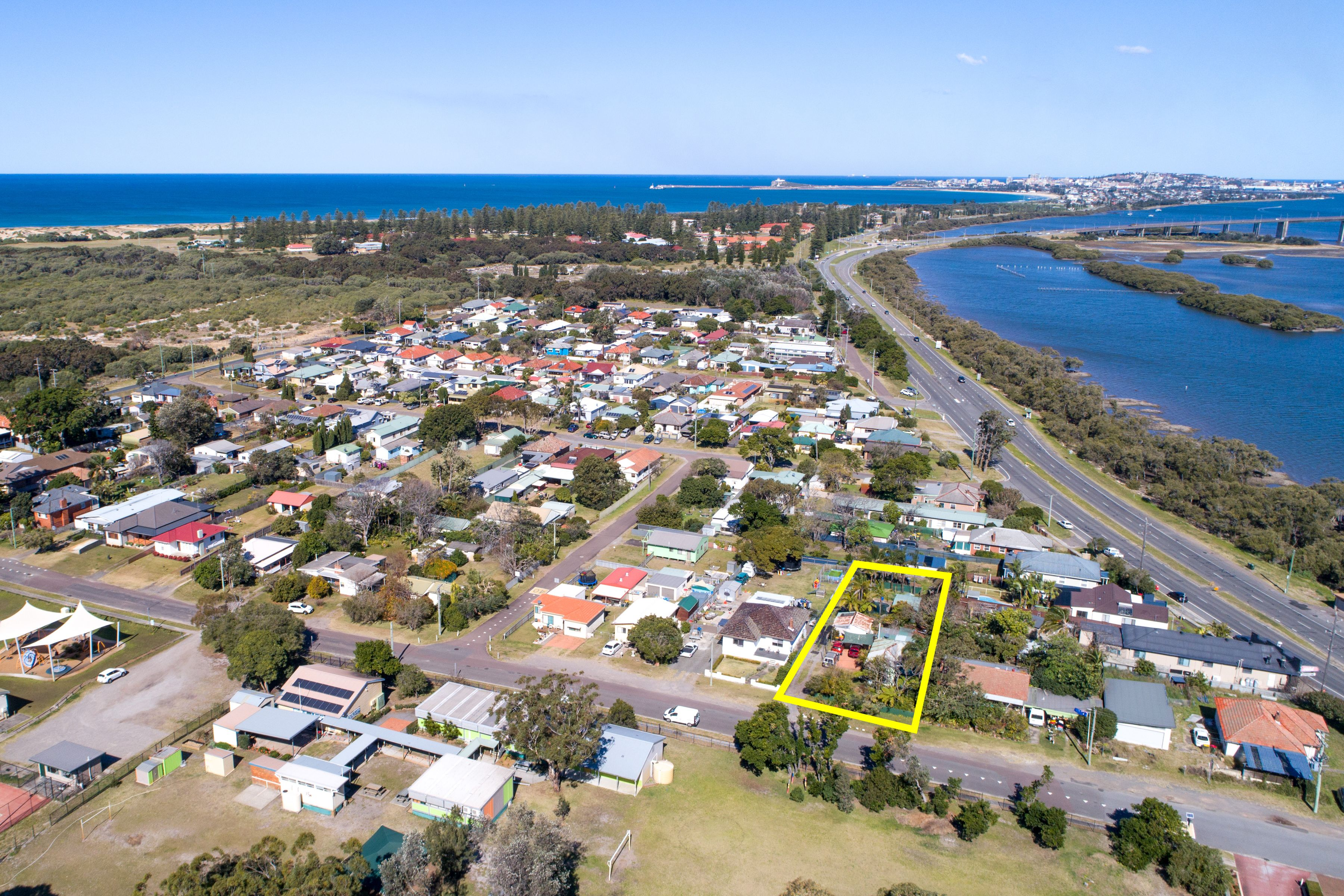 3 Vardon Road, Fern Bay