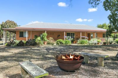 'Woodcroft'    2.87 ha - 7.1 Acres (approx.)
