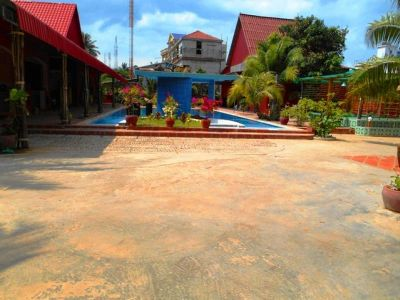 Sangkat Buon, Sihanoukville | Hotel for rent in Sihanoukville Sangkat Buon img 10