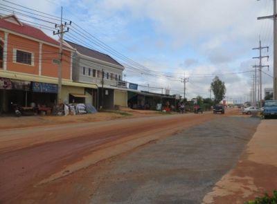 Chreav, Siem Reap | Flat for sale in  Siem Reap Chreav img 1
