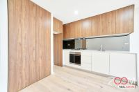 BRAND NEW, FIRST FLOOR APARTMENT IN DESIRABLE INNER-WEST LOCATION