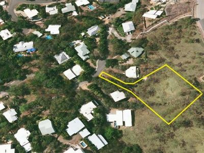 1706mt of Vacant Land  - Build Your Dream Home