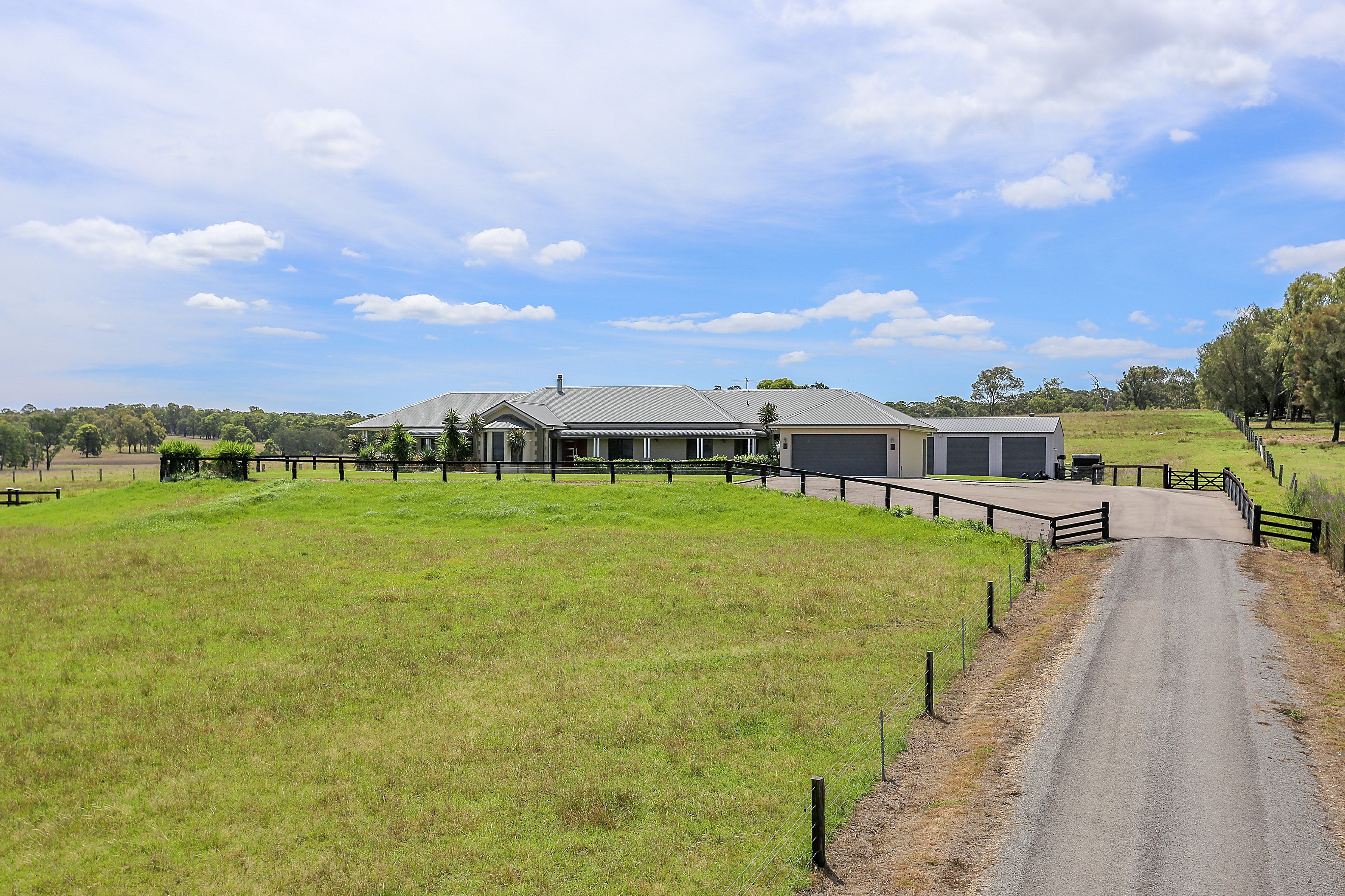 491 Glendon Road, Big Ridge