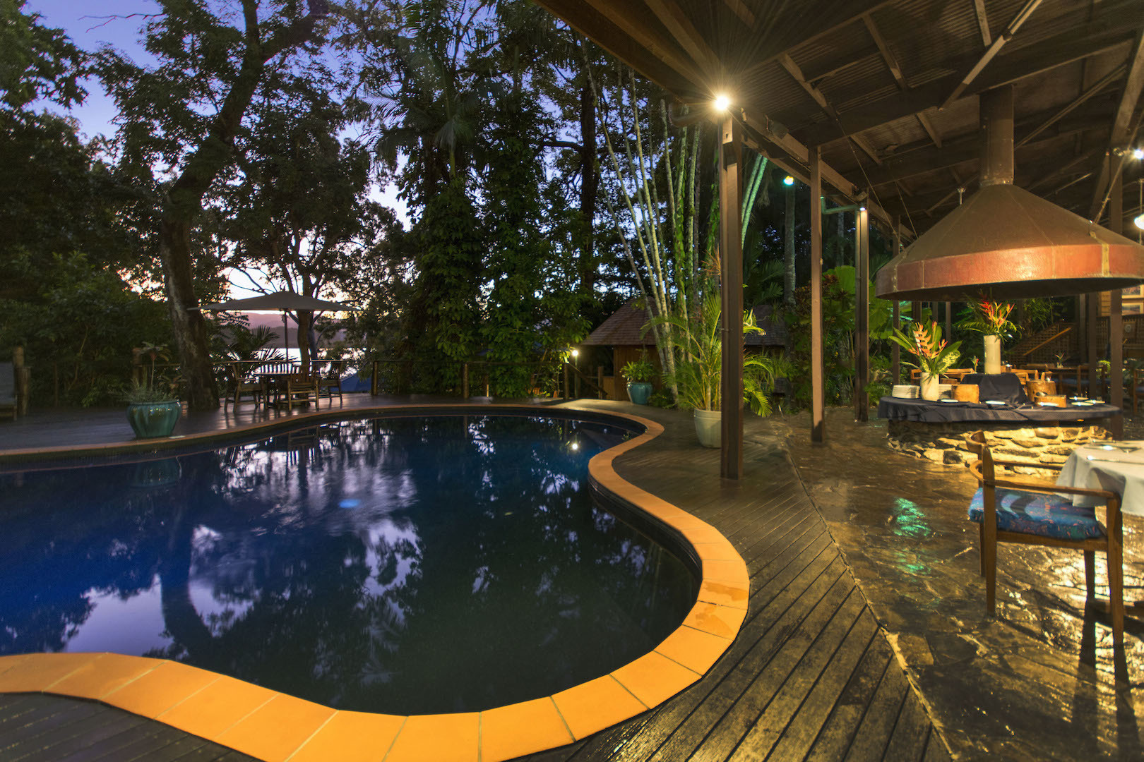 Additional photo for property listing at Bloomfield Lodge - Beautifully remote   Queensland,4895 Australien