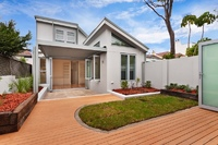 Superb turn of the century family residence