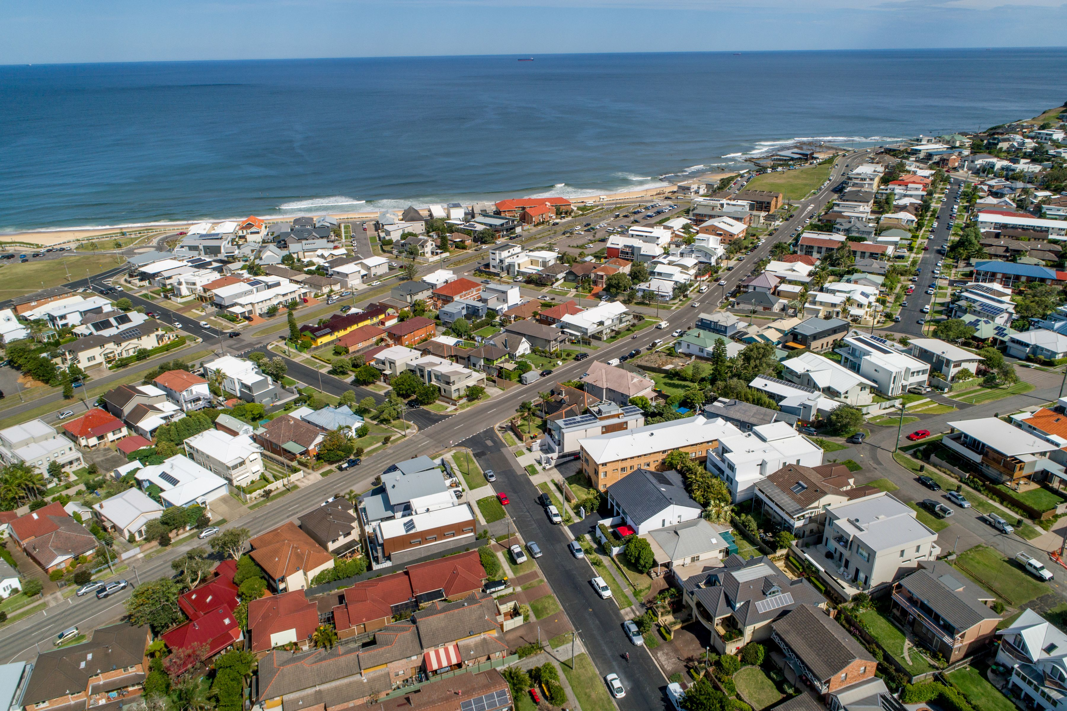 23 Berner Street, Merewether