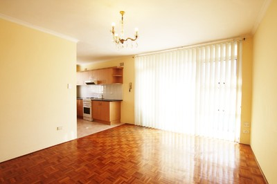 Updated Three Bedroom with Garage and Terrace!
