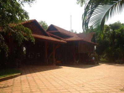 Svay Dankum, Siem Reap | Land for sale in Siem Reap Svay Dankum img 7