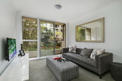Sunny Parkside Apartment, A Perfect Market Entry Or Investment