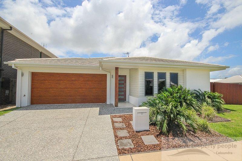 27 Indigo Road, Caloundra West, QLD
