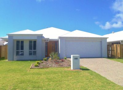 FOUR BEDROOM HOME ON SCARBOROUGH CIRCUIT
