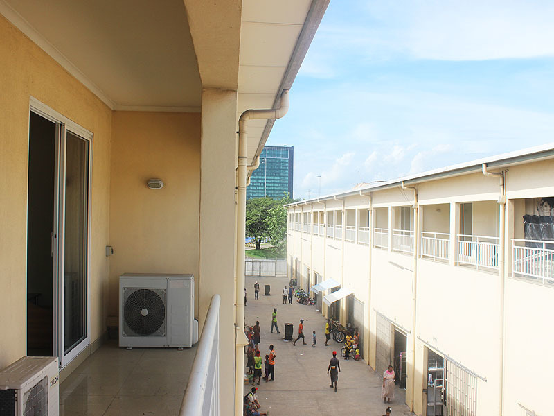 Apartment for rent in Port Moresby Gordons
