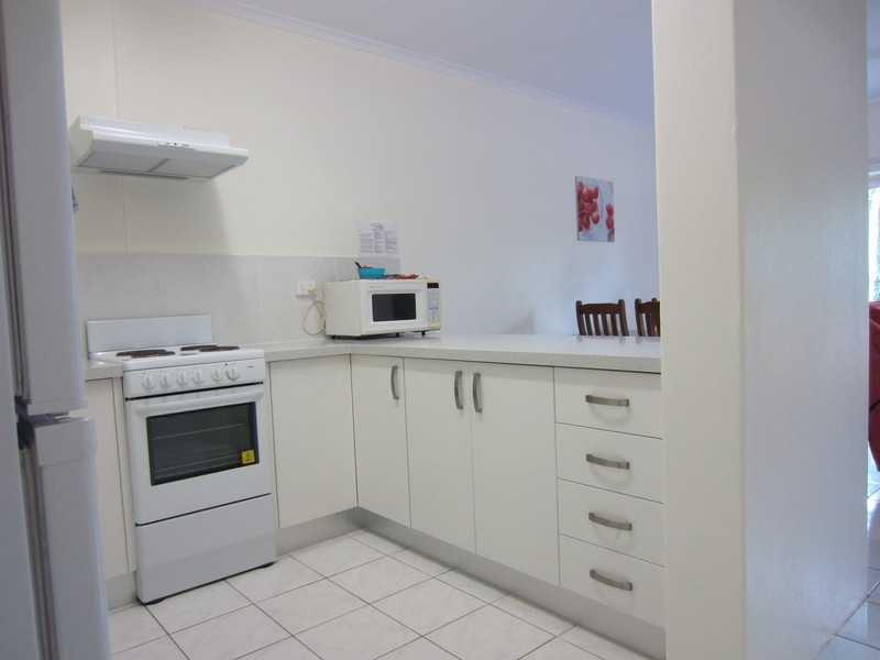 Returning $450/week, Newly Refurbished Investment Property in Resort Hotel