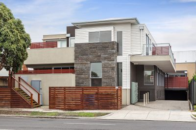 9/230 Williamstown Road, Yarraville