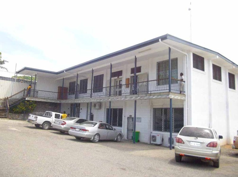 NM1803 - Office space for lease - AO