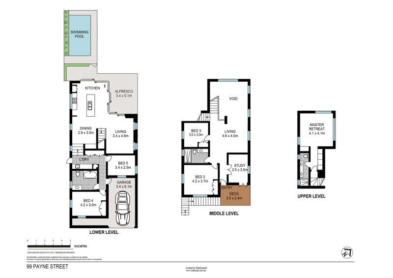99 Payne Street Indooroopilly 4068