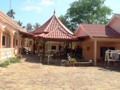 Sangkat Buon, Sihanoukville | Hotel for rent in Sihanoukville Sangkat Buon img 3