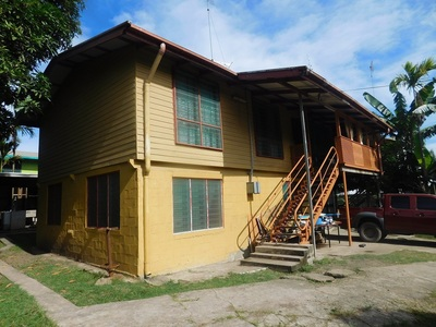 Duplex for rent in Port Moresby 9 Mile