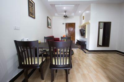 Kouk Chak, Siem Reap | Condo for rent in  Siem Reap Kouk Chak img 1