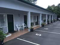 MOTEL FOR SALE - BEAUTIFUL SOUTH COAST LOCATION