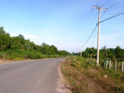 Sangkat Buon, Sihanoukville   Land for sale in Sihanoukville Sangkat Buon img 7