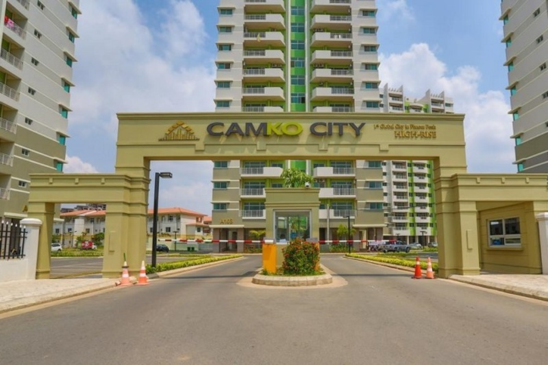 Camko City, Tuol Sangke, Phnom Penh | New Development for sale in Russey Keo Tuol Sangke