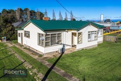 2A Wellington Street, Longford