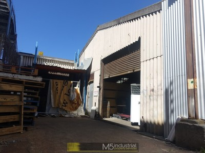 270SQM - Ideal Over Flow Storage Facility