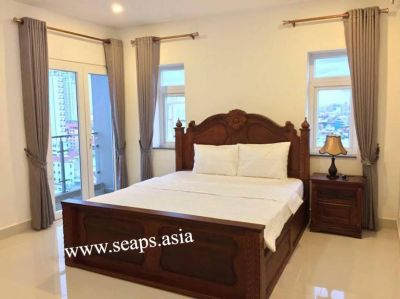 Veal Vong, Phnom Penh | Condo for rent in 7 Makara Veal Vong img 12