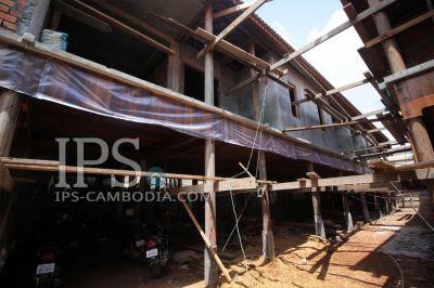 BKK 1, Phnom Penh | Retail for sale in Chamkarmon BKK 1 img 0
