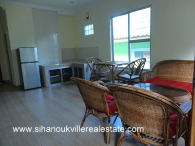 Sangkat Buon, Sihanoukville | House for rent in Sihanoukville Sangkat Buon img 9