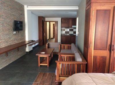 Tonle Bassac, Phnom Penh | Flat for rent in Chamkarmon Tonle Bassac img 0