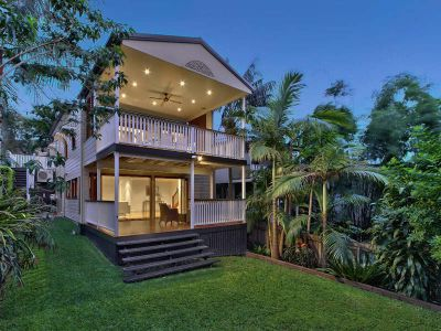 Stunning Executive Home on 286sqm in Central Paddington
