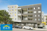 Strathfield Lifestyle. Large Luxury One Bedroom Unit. Modern Design. Available Now