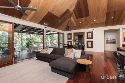 Architecturally Designed Contemporary Home