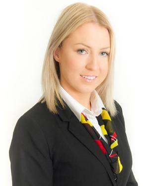 Kimberley Hodge